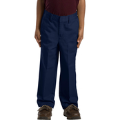 Dickies Little Boys/Boys Husky Flat Front Pants