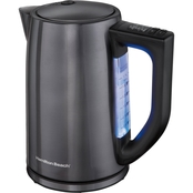 Hamilton Beach Variable Temperature Kettle