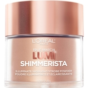 L'Oreal Paris True Match Lumi Shimmerista Highlighting Powder