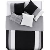 VCNY Home Bolton 8 Pc. Comforter Set