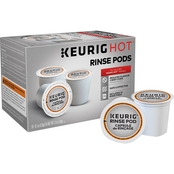 Keurig Green Mountain Keurig Rinse Pods 10 Pk.