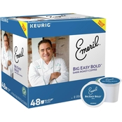 Keurig Green Mountain Emerils Big Easy Bold K-Cup 48 Pk.
