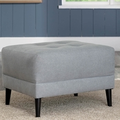 Signature Design by Ashley Cardello Ottoman
