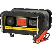 Stanley 15 Amp Battery Charger