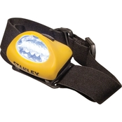 Stanley LED Headlamp 2 pk.