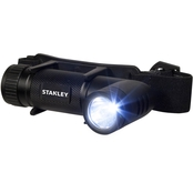 Stanley LED Twist Headlamp/Flashlight