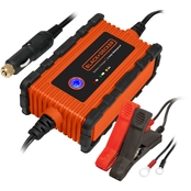 Black & Decker Waterproof 2 Amp Charger
