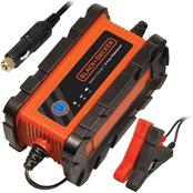 Black & Decker Waterproof 6 Amp Charger