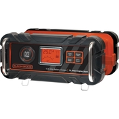 Black & Decker 25 Amp Bench Battery Charger