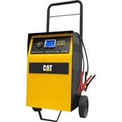 Caterpillar 40 Amp Battery Charger