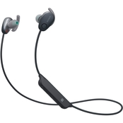 Sony Sports In-Ear Noise Cancelling IPX4 Headphones with 6 Hour Battery