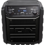 Stadium Wireless Rechargeable Speaker System