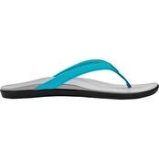 eb9755b23322 OluKai Women s Ho Opio Flip Flop Sandals
