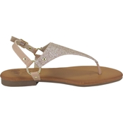 Jellypop Shoes Amazing Thong Sandals