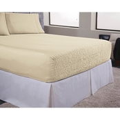 Bed Tite Absolutely Fitting 300 Thread Count Sheet Set