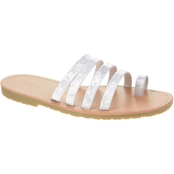 Dirty Laundry Ekia Strappy Sandals