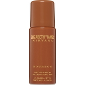 Elizabeth and James Nirvana Bourbon Dry Shampoo