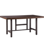 Signature Design by Ashley Kavara Rectangular Dining Table