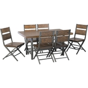 Signature Design by Ashley Kavara 7 pc. Dining Set