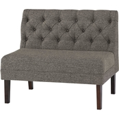 Signature Design by Ashley Tripton 42 in. Upholstered Dining Room Bench