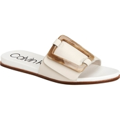 Calvin Klein Patreece Slide Sandals