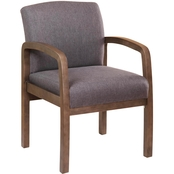 Presidential Seating Wood Guest Chair