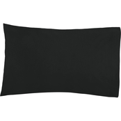 TFE EBONY STD PILLOWCASE