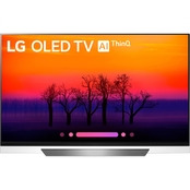 LG 55 In. OLED 4K HDR Smart TV OLED55E8PUA