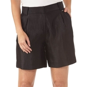 Armani Exchange Pleated Shorts