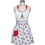 Kay Dee Designs Festive Holiday Apron