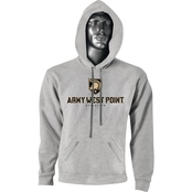 Athena Shield Logo Army West Point Athletics Hoodie