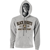 Army West Point Athena Shield logo v2 Hoodie