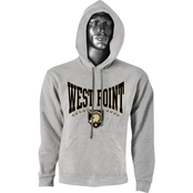 Army West Point Athena Shield logo Hoodie