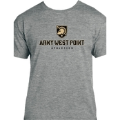 West Point Athletics Athena Shield Logo Tee