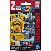 Hasbro Transformers Movie Edition Tiny Turbo Changers