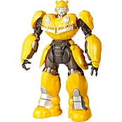 Transformers Bumblebee: Singing & Dancing DJ Bumblebee