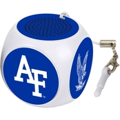 AudioSpice Air Force Falcons MX-100 Cubio Mini Bluetooth Speaker