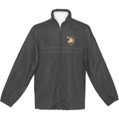 Army West Point Athena Shield Logo Windbreaker