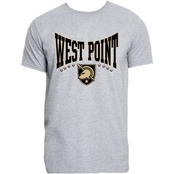 Army West Point Athena Shield Logo Tee