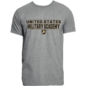 United States Military Academy Logo Tee