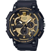 Casio Men's Sport Watch MCW-200H