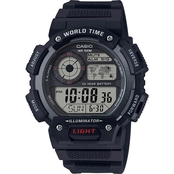 Casio Men's Sport Model AE1400WH-1AVK