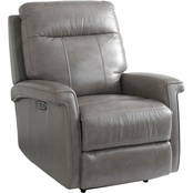 Bassett Club Level Matthews Wallsaver Recliner