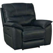 Bassett Benson Wallsaver Power Recliner
