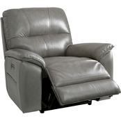 Bassett Club Level Benson Wallsaver Power Recliner