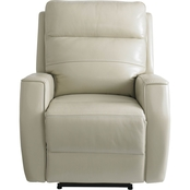 Bassett Club Level Manning Wallsaver Recliner