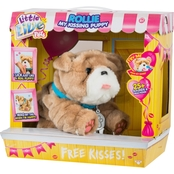 Moose Toys Little Live Pets Rollie My Kissing Puppy