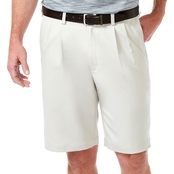 Haggar Cool 18 Pro 9.5 in. Shorts