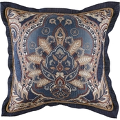 Croscill Aurelio Square Pillow