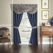 Croscill Aurelio Pole Top Drapery Set